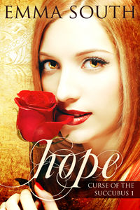 Hope eBook Cover, written by Emma South