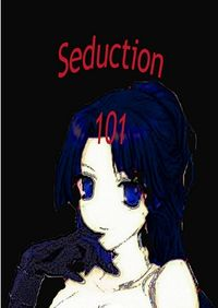 Seduction 101 eBook Cover, written by Dou7g