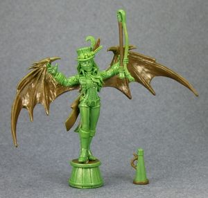 Carnival Sophie by Reaper Miniatures
