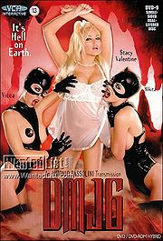 The Devil in Ms. Jones 6 DVD Box Cover