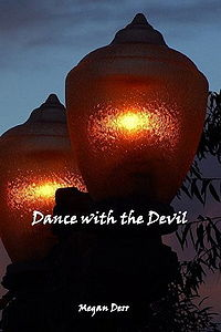 Dance With The Devil Book Cover, written by Megan Derr