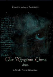 Our Kingdom Come Film Poster