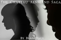 Chateau Aensland Saga Series Art