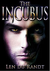 The Incubus eBook Cover, written by Len du Randt