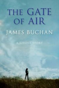 The Gate of Air Book Cover, written by James Buchan