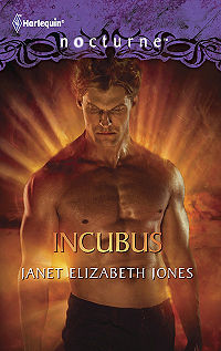 Incubus (Novel IV) - The Wiki of the Succubi - SuccuWiki
