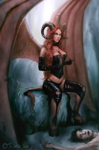 Succubus by dypsomaniart.jpg
