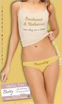 Enchant and Release: Thursday eBook Cover, written by Imogene More