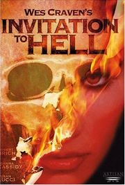 Invitation to Hell DVD Box cover