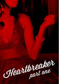 Heartbreaker: Part One eBook Cover, written by Guava