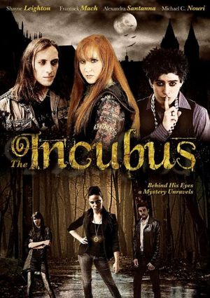 Film poster for the film The Incubus
