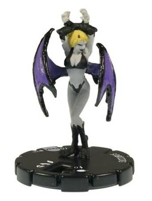 HorrorClix Nightmares Succubus Figurine by WizKids