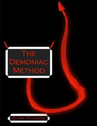 The Demoniac Method eBook Cover, written by Mr. Potestas