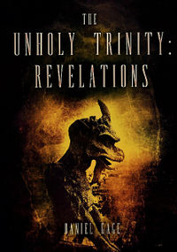 Revelations eBook Cover, written by Daniel Gage