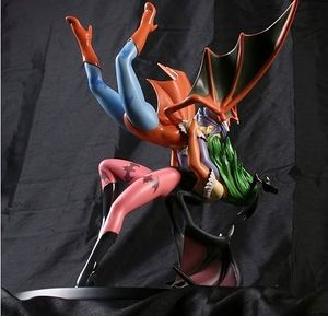 Morrigan and Lilith - The Embrace Figurine by SOTA Toys