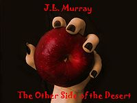 The Other Side of the Desert eBook Cover, written by Jessica L. Murray