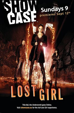 Séries TV - Page 2 300px-LostGirlPoster