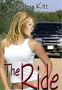 The Ride eBook Cover, written by Selena Kitt