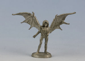 Tanar'ri Succubus Figurine by Ral Partha Enterprises