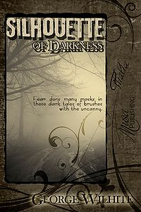 Silhouette of Darkness eBook Cover, written by George Wilhite