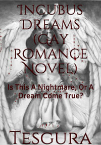 Incubus Dreams: Is This A Nightmare, Or A Dream Come True? eBook Cover, written by Tesgura