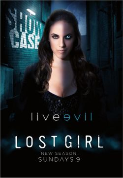 Lost Girl Tv Series The Wiki Of The Succubi Succuwiki
