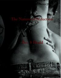 Nature of Seduction eBook Cover, written by Stacie Heald