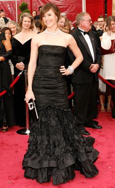 Oscars-Jennifer Garner