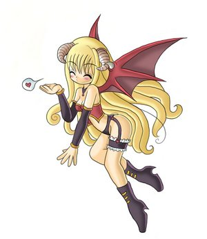 Succubi Image of the Week 9