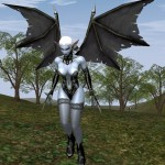 Unknown Succubus Game Image