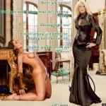 Kneeling- Succubi Manip By TeraS