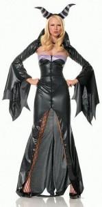 Dumb Looking Demoness Costume