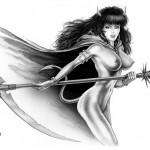Sergey Martyn - Reaper of Souls