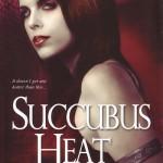 Succubus Heat by Richelle Mead
