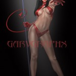 Devil Woman by Garv
