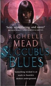 Succubus Blues UK Cover