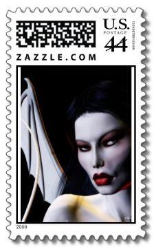 Stamp?