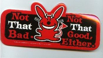 Happy Evil Bunny
