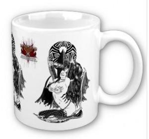 Mug O' Succubus