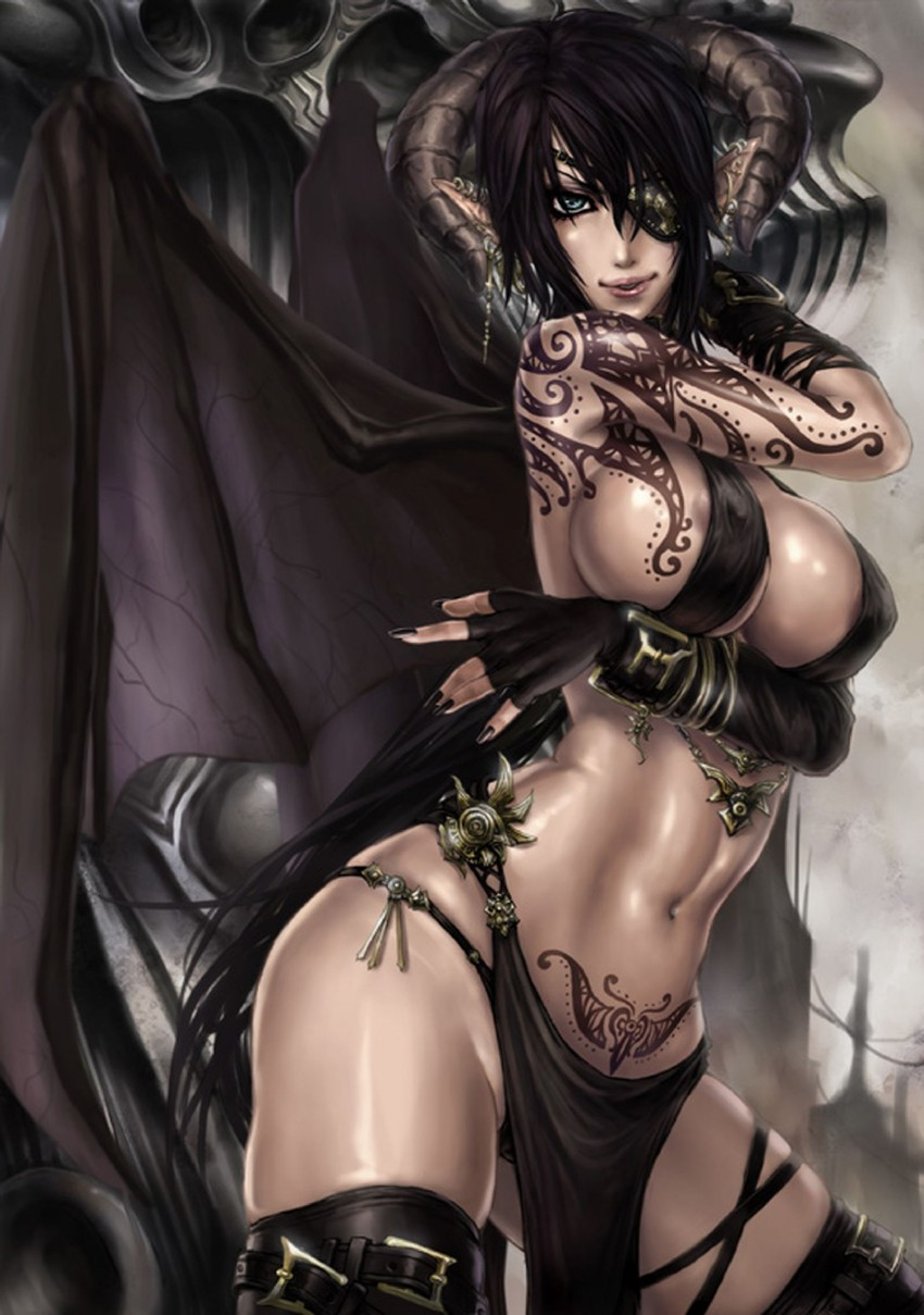 Dark elf erotica porn photos