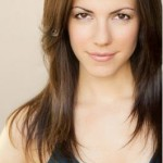 Anna Silk, actress to be playing Bo in the TV Series Lost Girl
