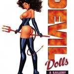 Devil Dolls 1 by SQP Inc.