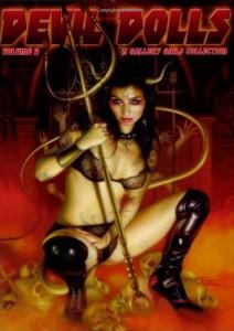Devil Dolls 2 by SQP Inc.