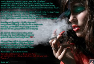 Smoke and Mirrors - A Succubus Manip by TeraS