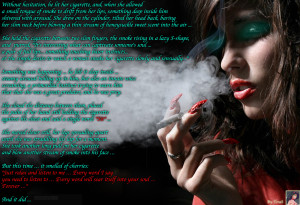 Smoke and Mirrors by TeraS