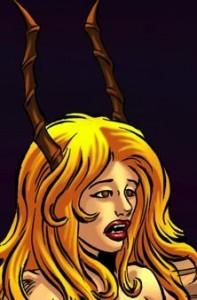 The Succubus Eden - Mother of Locus