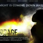 Umbrage Movie Poster Card