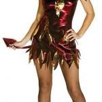 Devilrella Costume