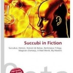 Succubi in Fiction