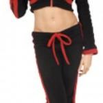 Horny Jogger Costume